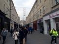 Fußgängerzone Southgate Street