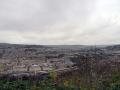 Ausblick auf Bath vom Alexandra Park