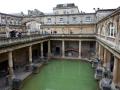 The Roman Baths - Das große Becken