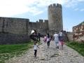 Kalemegdan Park und die Festung