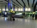 Ankunft am Terminal 2