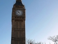 Elizabeth Tower und Big Ben