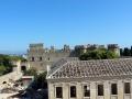 Ausblick vom Roloi - Glockenturm