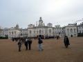 Horse Guards und der Paradeplatz