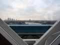 Auf der Tower Bridge