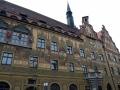 Das Ulmer Rathaus