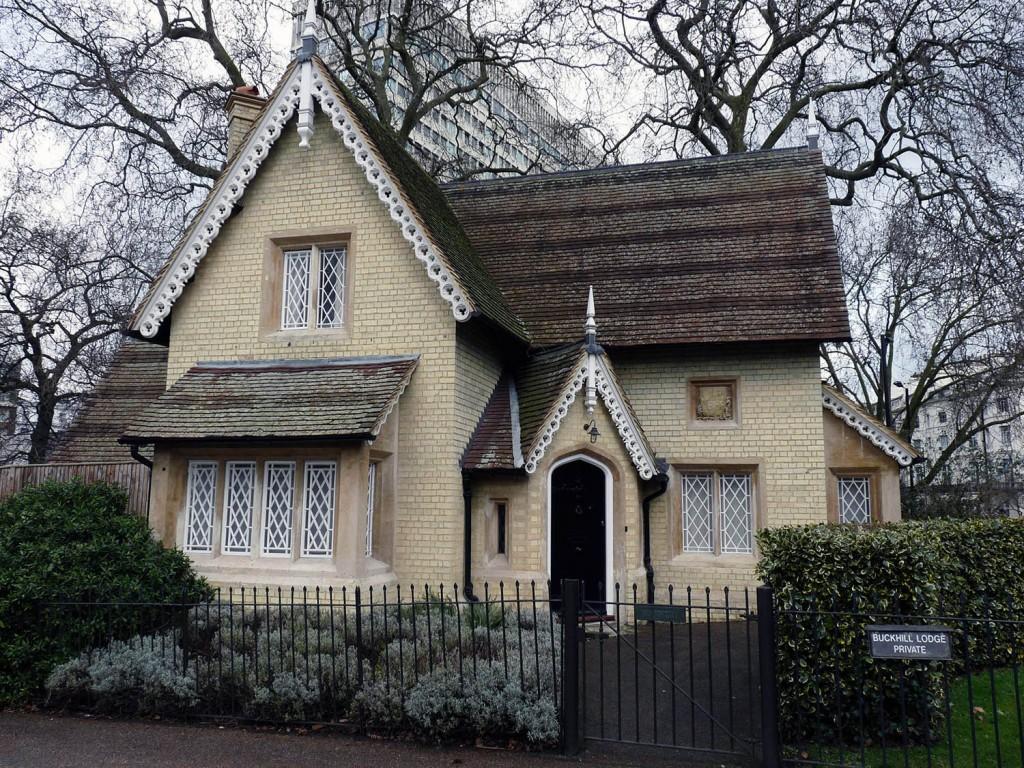 Buckhill Lodge
