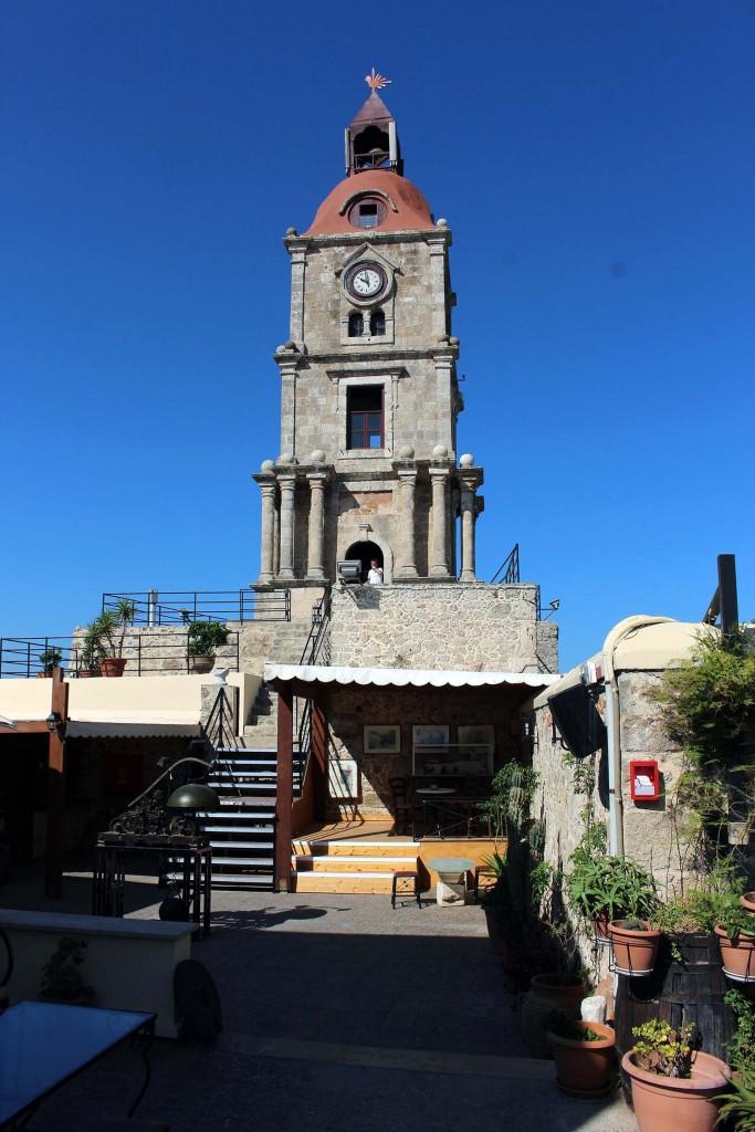 Roloi - Der Glockenturm