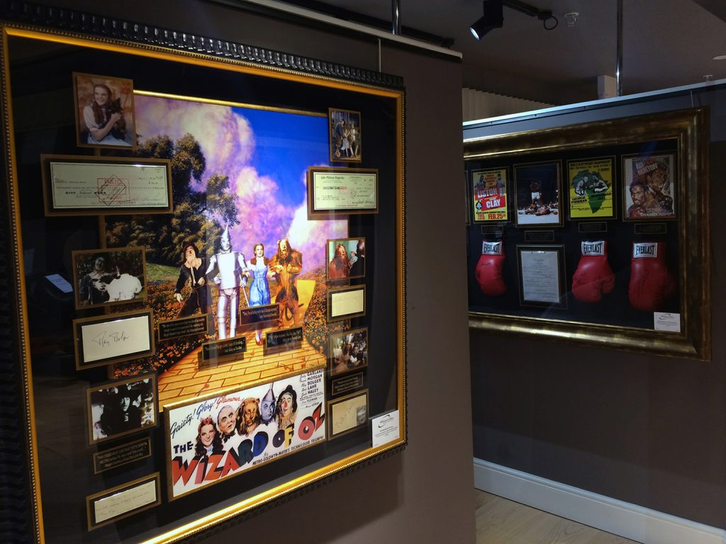 Millionarie Gallery
