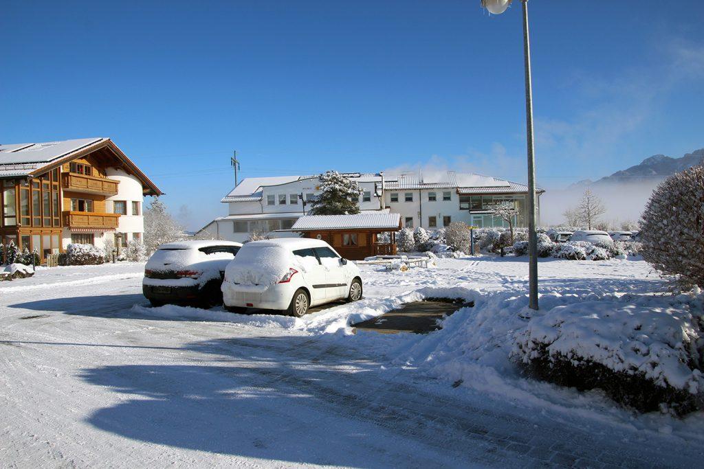 Hotel Sommer in Füssen