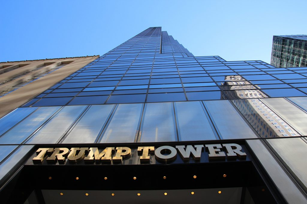 Der Trump Tower
