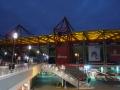 Karaiskaki Stadion Olympiakos Piräus