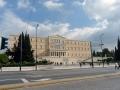 Griechisches Parlament