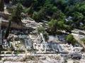 Ausgrabungen an der Akropolis
