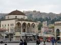 Monastiraki Platz