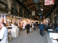 Athener Markthalle