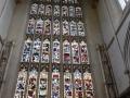 Bath Abbey - Die 56 Szenen aus dem Leben Jesu
