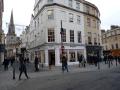 Fußgängerzone in Bath