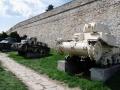 Militärmuseum im Kalemegdan Park