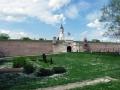 Festung - Haupteingang