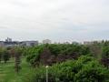Aussicht vom USCE Einkaufszentrum