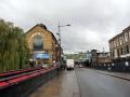 Camden High Street und Camden Lock Market
