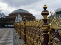 Albert Memorial und Royal Albert Hall