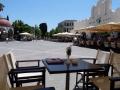 Marktplatz von Kos-Stadt