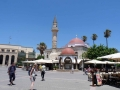 Defterdar-Moschee