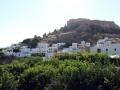 Lindos und Akropolis