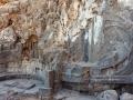 Relief eines Schiffes auf der Akropolis