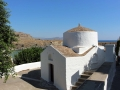 Gotteshaus in Lindos