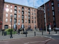 Albert Dock und The Beatles Story
