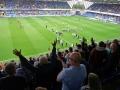 Millwall FC Fans singen Ihre Hymne