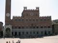 Piazza del Campo & Palazzo Pubblico