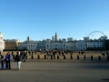 The Horse Guards und Paradeplatz
