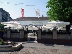 Velika Skadarlija Restaurant