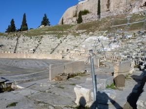 Dionysos-Theater