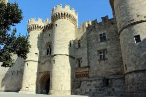 Der Großmeisterpalast