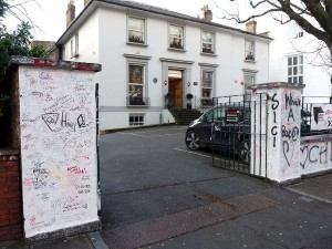 The Abbey Road Studios