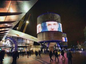 Millenium Dome - The O2