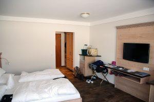 Zimmer im Hotel Sommer