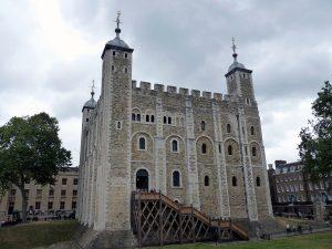 Der White Tower