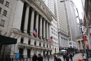 Die New Yorker Börse - New York Stock Exchange