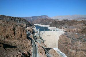 Der Hoover Dam